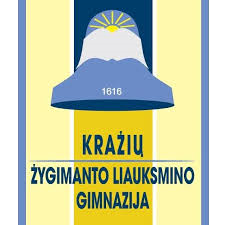 Kražių Žygimanto Liauksmino gimnazija